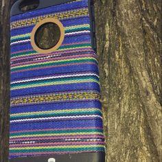 Mayan case iphone 6
