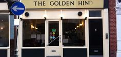 The Golden Hind Fish & Chips 73 Marylebone Lane, W1U 2PN