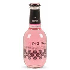 Original Berries Tonic Water