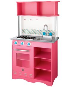 My First Kenmore Wooden Refrigerator This Toy Fridge Is