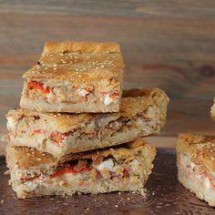 Eggplant pie: the summer pie - paxxi