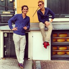 O'Quirey Men: http://oquirey.com/shop/index.php/men.html  #amsterdam #brogues #handmade #leather #cheese