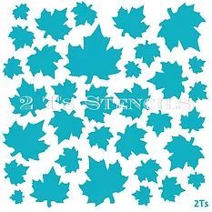 2 T's Stencils, fall stencils, Austin, TX Cake Decorating Supplies, Austin Tx, Stencils, Fall, Autumn, Stenciling