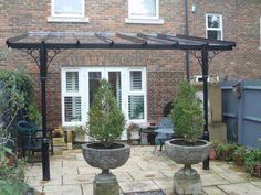 verandas glass roofs - Pesquisa Google