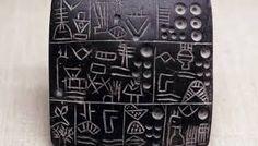 Image result for cuneiform script