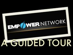 The Empower Network Tour