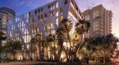 El blog de Caisa: Nueva Construcción en Miami Beach FL