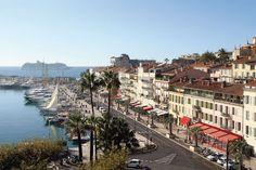 Vieux port - quai Saint-Pierre - © Ville de Cannes