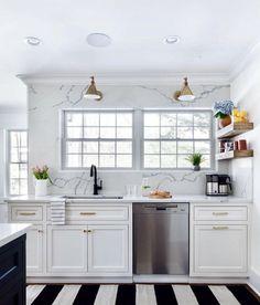 Kitchen Interior, Wake Up, Veranda Magazine, Mornings, Comment, Apartment  Design, Kitchen Photos, Ps, Room Ideas, Decorating Ideas, Interior Design  Kitchen, ...
