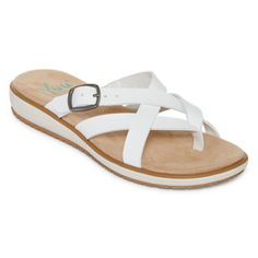 66da4a08582 Buy Yuu Tervi Womens Sandals at JCPenney.com today and enjoy great savings.