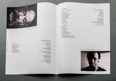 Redesign of the danish magazine Københavner | Louise Lahn