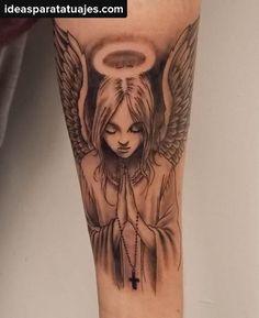 Tatuajes-de-mujer-angel-3.jpg (450×552)