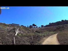 San Francisco is rich in spectacles - take a virtual tour right now! (picture: 1260Lands End Trail)