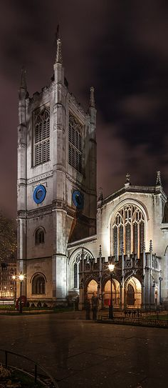 The church of St Margaret, Westminster Abbey, is situated in the grounds of Westminster Abbey on Parliament Square, and is the Anglican parish church of the House of Commons of the United Kingdom in London. It is dedicated to Margaret of Antioch.