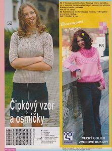 2003 | pletení