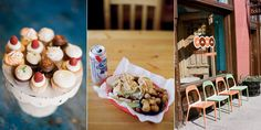 Where to Eat & Drink: Knoxville