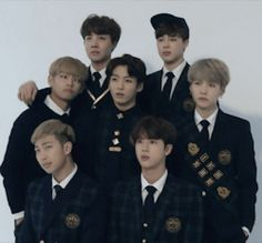 when everyone acting cool, vkook just......