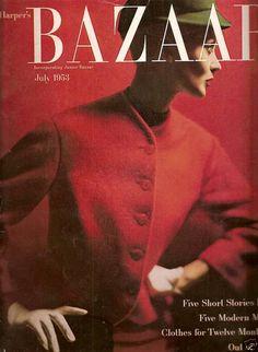 Bazaar July 1953