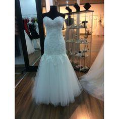0040 Mermaid Wedding, Wedding Dresses, Fashion, Bride Dresses, Moda, Bridal Gowns, Fashion Styles, Wedding Dressses