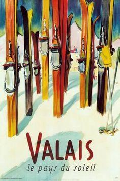 Wallis Poster von Herbert Libiszewski - bei AllPosters.de. Über 500.000 Poster - Individuelle Rahmen, Schnelle Lieferung und 100% Zufriedenheitsgarantie.