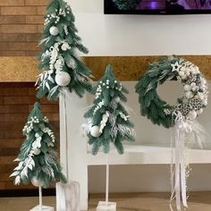 Garland Wedding, Wedding Decorations, Christmas Decorations, Holiday Decor, Merry Christmas, Xmas, Inspiration, Home Decor, Instagram