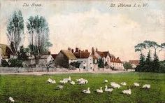 Image result for the history of st helens Isle of wight