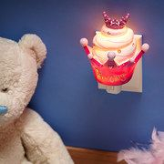 Take a look at the A Guiding Light: Kids' Night-Lights event on #zulily today!