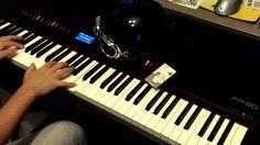 王大文 Dawen - 美麗 (回到愛以前 Déjà Vu 主題曲) [鋼琴 Piano - Klafmann]