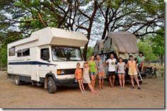 Rencontre voyageurs a Ayutthaya