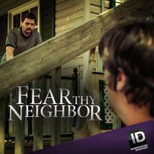 fear thy neighbor - Google Search