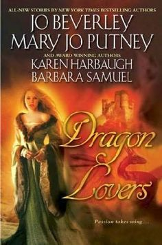 Genre: Fantasy; Dragons, Shifters, MagicSub Genre: Paranormal RomanceRating: 3 out of 5 StarsBack Cover: The flames of desire can burn…Romance and fantasy collide in these enchanting stories featuring dragons-and love-in all their many forms. Four of toda