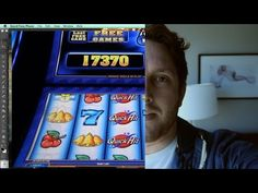 How To Win At Slot Machines Every Time - YouTube
