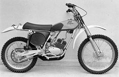 1974 Gori - Italy - Cross Sachs V6