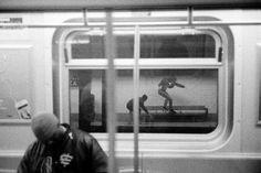 New York Skate Photographer Allen Ying