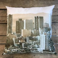 """Vinski"" / San Francisco by Taiga Colors Holidays In Finland, San Francisco, Throw Pillows, Interior Design, Colors, Pattern, Nest Design, Toss Pillows, Cushions"