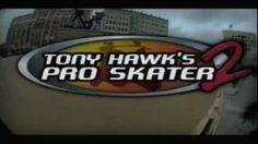 Intro Tony Hawk's Pro Skater 2  [HD]