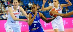 Sandrine Gruda, la championne   Région Martinique - Blog