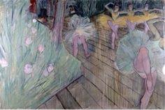 Ballet by Henri de Toulouse-Lautrec – Art print, wall art, posters and framed art Henri De Toulouse Lautrec, Cushion Inspiration, Poster Drawing, Ballet, Post Impressionism, Illustration Artists, Framed Art, Wall Art, Original Artwork