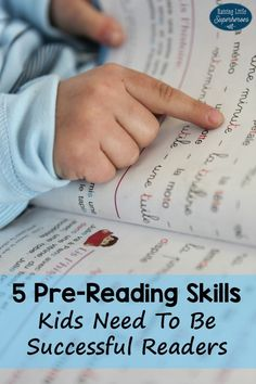 What is the importance in learning to read and write?