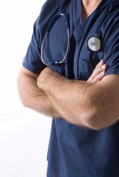 """I am a male nurse – so what?"" Read the post on Mamamia.com.au."
