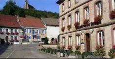 Hostellerie du Prieuré -Saint Quirin (France) - une bonne table à conseiller.  Le patron, un passionné de bons produits bien préparés est aux fourneaux.  Excellent rapport qualité-prix et accueil très sympa.
