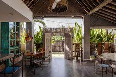 Villa Hari Indah - Villas à louer à Pecatu, Bali, Indonésie