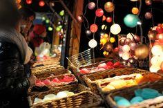 Marché de Noël - kerstmarkt - Christmas market 2013 © H T C