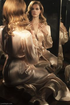 Lana Del Rey fashion music celebrity