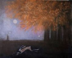 Artist Catherine Hyde Exhibitions 2010 - fabulous!