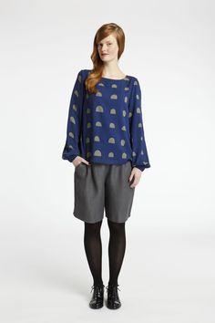€79 Mia, Mamma, Donna - Marimekko clothes fall 2012