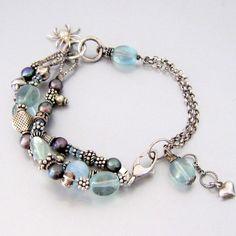 High tide  / Nina Rossi Jewelry / Biżuteria / Bransolety