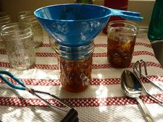 Canning Apple Pie Jam