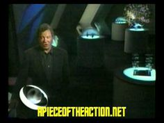 For The World Is Hollow And I Have Touched The Sky Star Trek Sci-Fi Channel Special Edition Extras - YouTube
