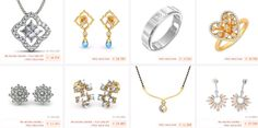Akshaya Tritiya Offers - Get Free Gold Coins with every Diamond Jewellery Purchase above Rs. 10,000 - Couponscenter